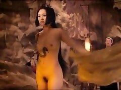 Hong Kong elokuva esikatselu