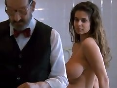 1.Debora Caprioglio paprika kohtaus examen docteur
