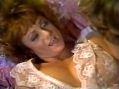 Honey Naughtier and Jerry Butler - Fervor Tango In Paris (1987)