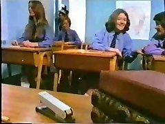 Vintage Koulun Päivä