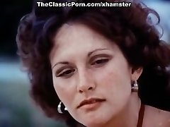 Linda Lovelace, Harry Reems, Dolly Acute in old school sex