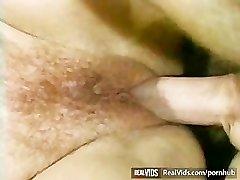 Slut with xxl boobs nailed hard