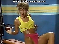 Melissa Melendez, Taija Rae, Candie Evans classic porno