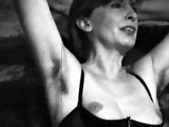 Culture Of Women Hairy Underarms - ACHSELHAARE