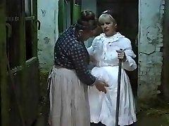 Saksan grannies