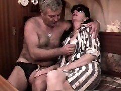 Vintage ranskan sukupuoli video kypsä karvainen pari