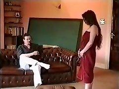 Horny amateur Vintage, BDSM porno scene