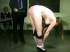 Classic flogging