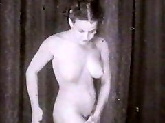 Classic Striptease & Glamour #03