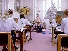 French HD Old School Französisch Porno 1 (Dubbed auf Englisch)
