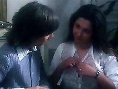 jeunes filles fi hurmos (1975)