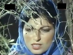 Turkish retro cougar, Turkish erotica