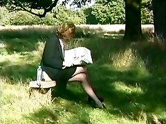 britiske ekstrem - sexy sekretær