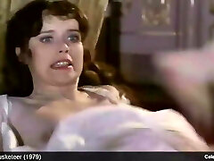 Ursula Andress & Sylvia Kristel Frontal Nude And Sex Vignettes