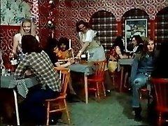 vintage 70-luvun saksan - Zum Knutschkeller - cc79