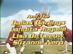 Classic flick - Pro-Ball Cheerleaders (part 1 of 2)