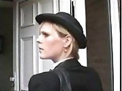Who is this brit cop? UK corrupted police chicks get caught. fake cop