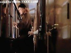 Ylva Setterborg, Marie-Christine Deshayes, Dayle Haddon - The French Female (1977)