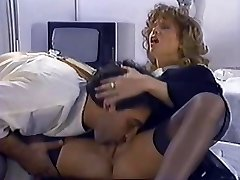Tracey Adams - This Nun Luvs the Fuck-stick!