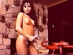 Best Asian whore in Gorgeous Vintage JAV movie