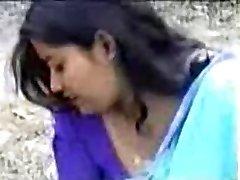 desi - bengali vaimo vintage kotitekoinen video
