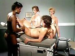 Alexa Parks, Angel Kelly, Viper & Tom Byron - four way
