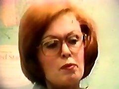 Aký je Názov Vintage Classic Pornohviezdu ?