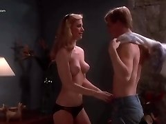 Shannon Tweed - Super-steamy Dog The Movie - 1of2
