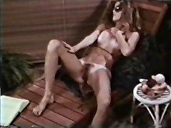 Softcore Nudes 591 1970's - Vignette 1