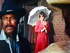 Hevosmieheltä Naiset (1972)