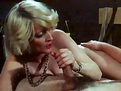 Suuri Vintage Kohtaus sisältää Seksikäs Blondi, Äiti jota haluaisin Naida