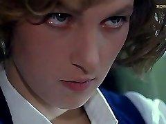 ROKO Flick-retro young teen