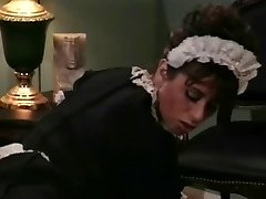 Classic Sequence Heather Lee As A Maid