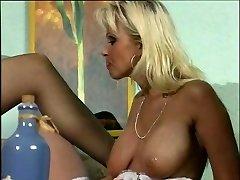 German piss orgy