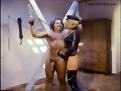 Ron Jeremy - Bound Hand-job