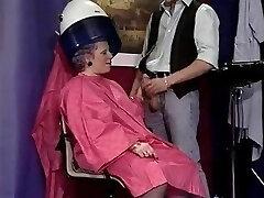 Lascivious grannies ample dicking