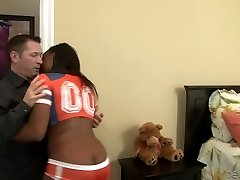 Lisa Tiffian Large Ass Ebony Fucked