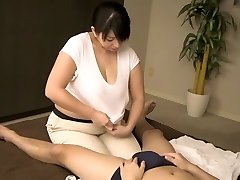 Fabulous Japanese damsel in Exotic Big Boobies, Fetish JAV scene