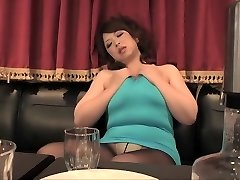 Incredible Japanese whore in Hottest HD, Mature JAV movie