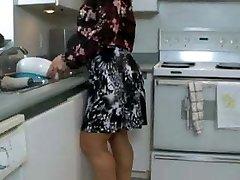 Angela J hottest mature