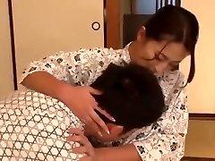 Korean Family Vacation Tour - Fukiishi Rena - JAV