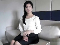 japanese cougar Yukie 52yo