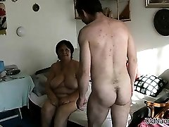 Horny mature sluts go crazy part2