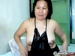 BIG Tit FILIPIAN MATURE LYNN