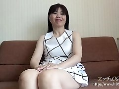 Horny Yoshimi Kamishima 45 Years Old