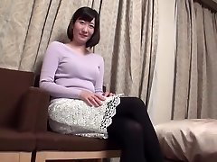 Mature, Chinese Dame With Not So Big Boobs Is Cheating On Her Husband And Enjoying It