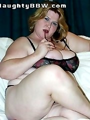 Original fat naked amateur women