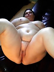 Big Beautiful Woman