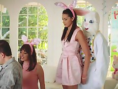 FamilyStrokes - Fucked By Uncle On Easter Sunday