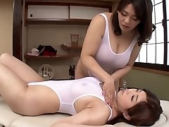 Horny Chinese chick in Best Massage, HD JAV vid